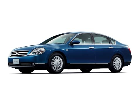 Nissan Teana Photo by Nissan Teana Picture 6796 Nissan Photo Gallery