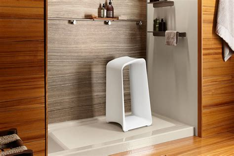 luxury shower wall panels accessories  storage system