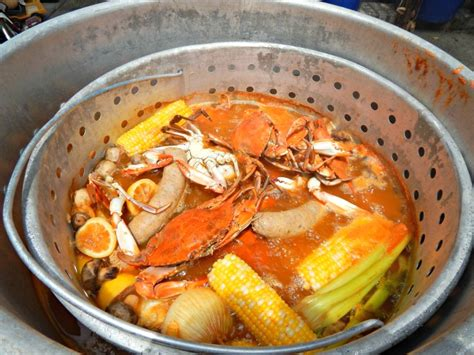 how to boil crab legs in a pot louisiana crab boil recipe this ole mom