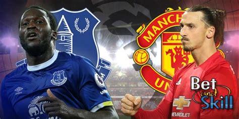 Everton v Man UTD predictions, betting tips, lineups and ...