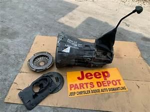 Low Miles Jeep Wrangler Tj Lj Nsg370 6 Speed Manual