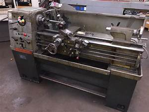 Lathes  Clausing Colchester 13 U0026quot  X 40 U0026quot  Tool Room Lathe