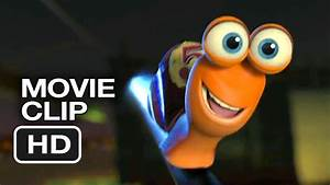 Turbo Movie Clip - Starlight Plaza  2013
