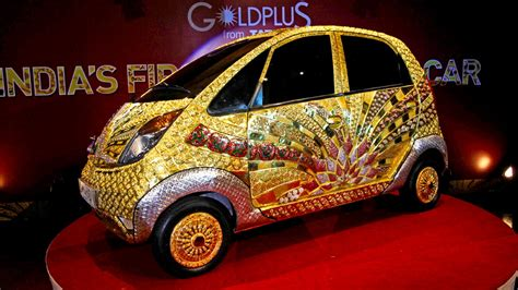 The cheapest car in the world now has a $4.6 million price tag