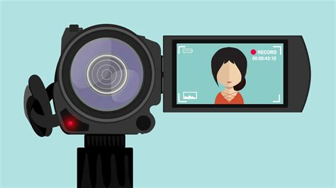 recommended camcorders  cameras  vlogging bh