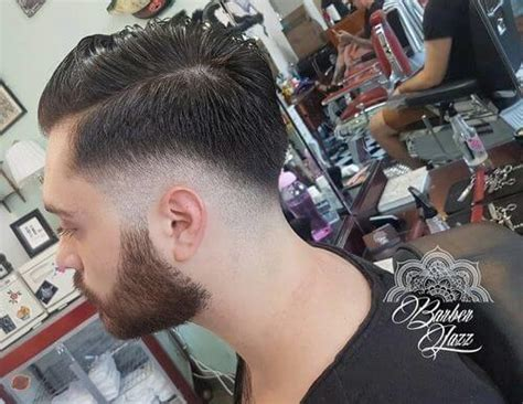 fade haircuts  men   winter