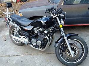 Buy 1983 Honda Nighthawk 650  Clean  Title  Needs A On 2040