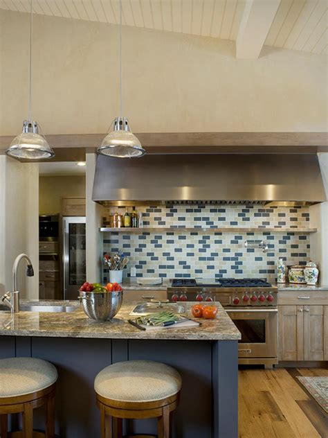 Colorful Cabinets by 25 Colorful Kitchens Hgtv