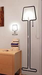 Luminaire Pour Chambre : luminaire ado ouistitipop ~ Teatrodelosmanantiales.com Idées de Décoration