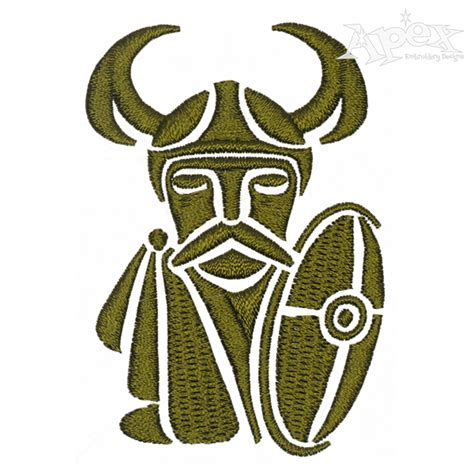 viking embroidery designs viking tribe embroidery design