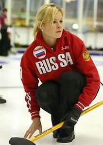 Margarita Fomina - Curling Russia | Des femmes sportives ...