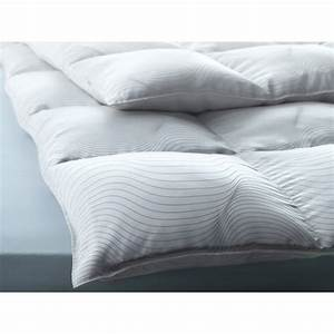 dauny duvet eiderdown caro light silk With eiderdown pillows