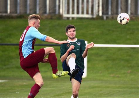 Clock ticking for Whitehill Welfare – but Kieran ...