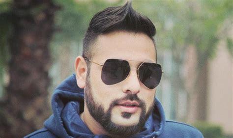 Badshah In New Hair Style