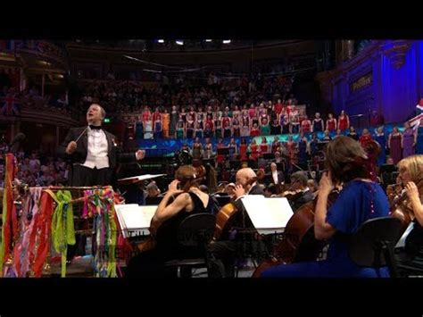 adelaide symphony orchestra  night   proms