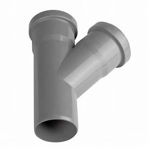 Ht Rohr 50 : ht rohr abzweig dn 50 50 mm 45 grad pp kunststoffrohr abwasserrohr abflussrohr ~ Eleganceandgraceweddings.com Haus und Dekorationen