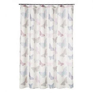 sears shower curtains hlc me daniel bath beyond purple shower curtain from