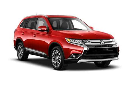 Mitsubishi Leasing by 2018 Mitsubishi Outlander Leasing Best Car Lease Deals
