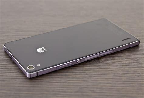 Huawei-Ascend-P7-design