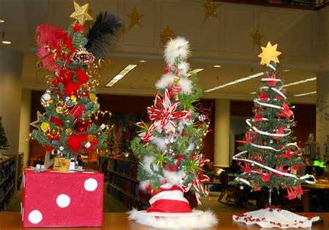 christmas tree decorating contest ideas mobil