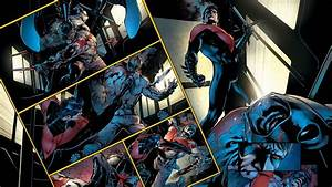 Free Nightwing New 52 Backgrounds « Long Wallpapers