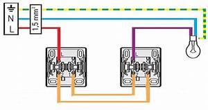 Le Va Et Vient : pb va vient forum electricit syst me d ~ Dailycaller-alerts.com Idées de Décoration