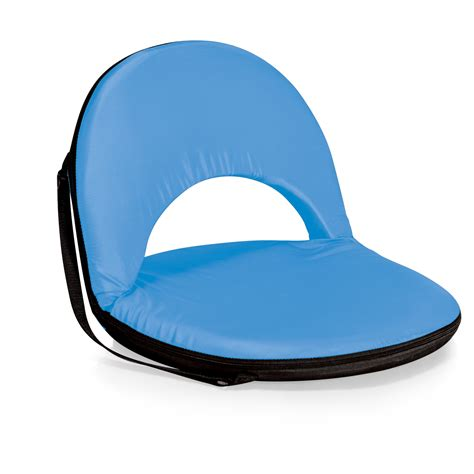oniva portable reclining chair by picnic time