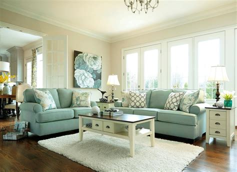 Daystar Living Room Set From Ashley (28200-38-35)