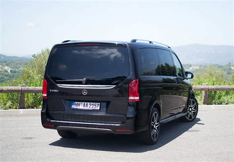 Luxury Limousine Service by Aaa Luxury Limousine Service Hire Mercedes V Class With