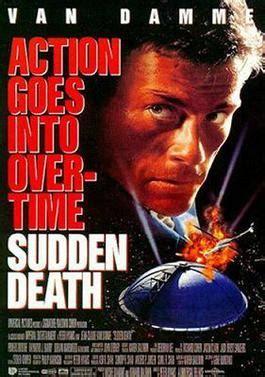 sudden death  film wikipedia
