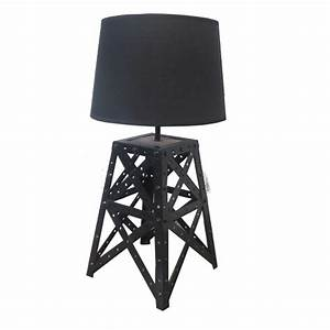 1000 images about meccano ideas on pinterest industrial for Lamp table harvey norman