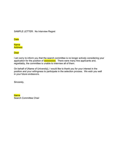 job offer letter sample   documents