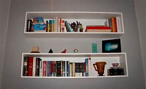 Ikea Wall Box Shelves - Pennsgrovehistory.Com