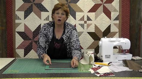 big star quilt quilting  easy youtube