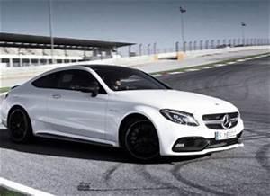 Mercedes Classe C Blanche : classe c coup prix photo vid o toute l 39 actu mercedes c coup ~ Maxctalentgroup.com Avis de Voitures