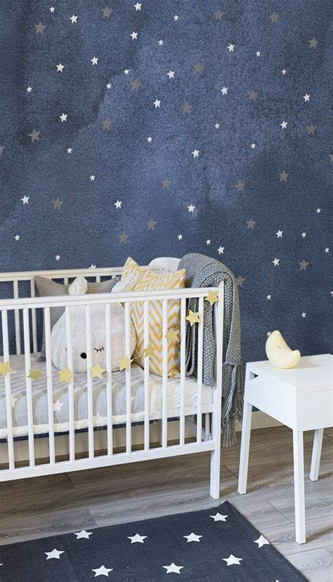 Kinderzimmer Tapezieren Ideen by Nursery Wallpaper Ideas For Your New Baby Murals