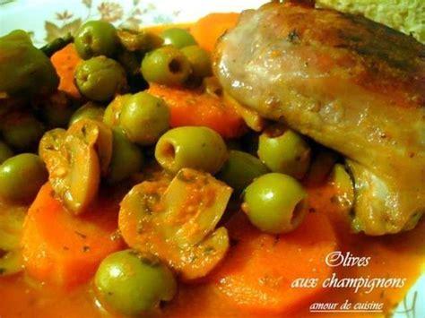 un amour de cuisine chez soulef recettes d 39 olive de amour de cuisine chez soulef 3