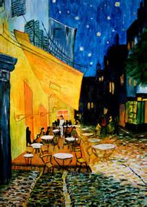 Le De Nuit by Le Cafe De Nuit By Dundalkchild On Deviantart
