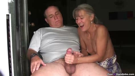 Mature Couple Handjob Thumbzilla