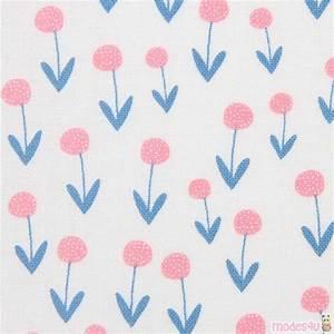 Stoff Mit Blumen : wei er stoff mit kleinen blumen von dear stella modes4u kawaii shop ~ Watch28wear.com Haus und Dekorationen