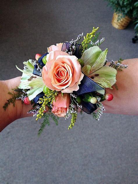 wrist corsage  wedding corsage prom corsage