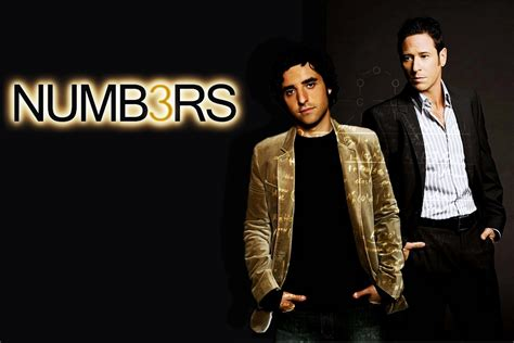 Watch Numb3rs - Season 1 (2005) Free On 123Movies
