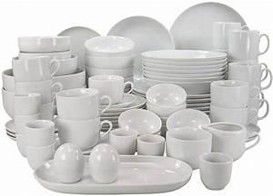 Service De Vaisselle : service de vaisselle complet ~ Voncanada.com Idées de Décoration