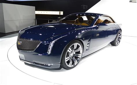 2017 Cadillac Ct6 Specs, Interior And Pictures