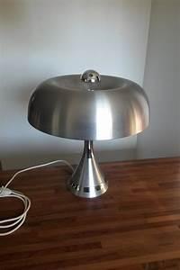 Lampe Italienne Pipistrello : lampe champignon vintage italienne design market ~ Farleysfitness.com Idées de Décoration