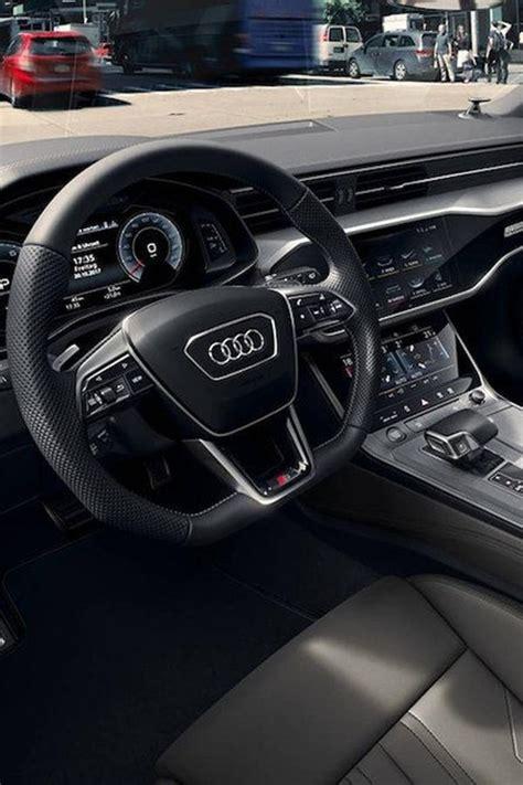 2019 Audi A7 Interior by Audi A7 2019 Sportback Exterior Interior Specs Autopromag