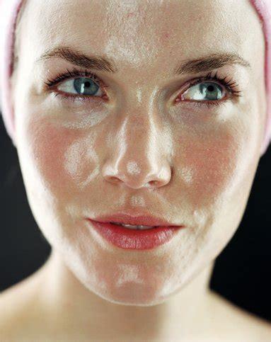 bubblegum happiness tips makeup  oily skin