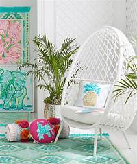 lilly pulitzer home collection The Best of the Lilly Pulitzer for Pottery Barn Home ...