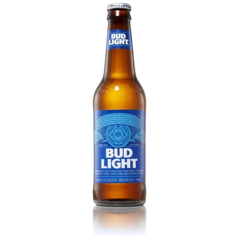 bud light beer bottle budweiser bud light hand family companies