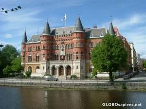 Orebro Sweden - Orebro
